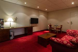 Kamer Deluxe Suite Hotel Het Oosten