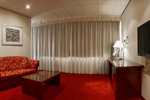 Kamer Suite Hotel Het Oosten